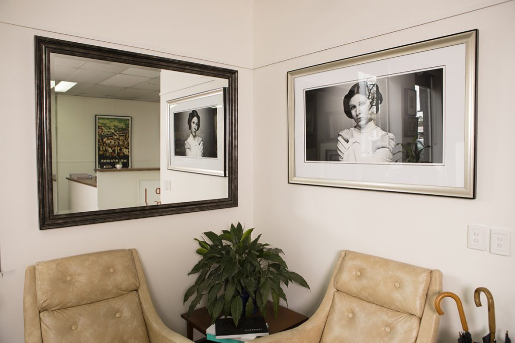 custom cut mirrors by framed by you